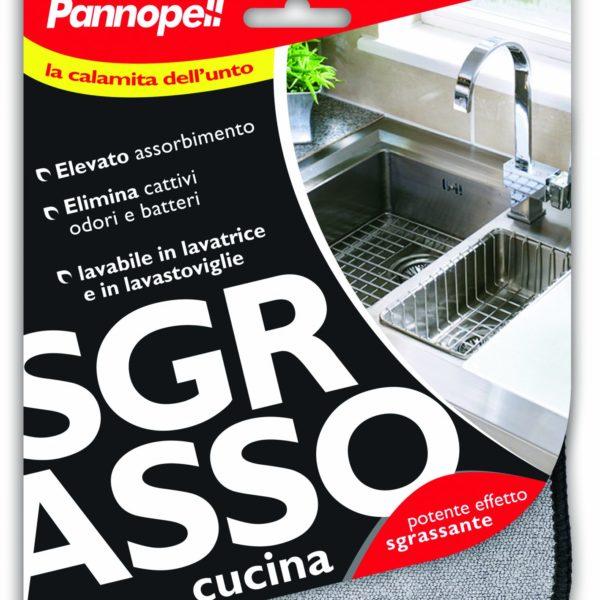Sgrasso 100PA
