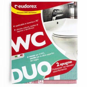 WC duo 542